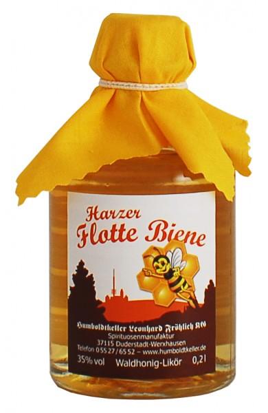Harzer Flotte Biene - 35% vol