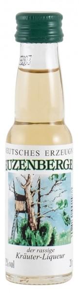 Humboldtkeller Euzenberger - Kräuter-Likör 52% vol