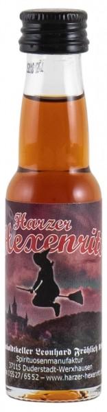 Harzer Hexenritt - 40% vol