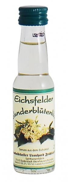 Eichsfelder Holunderblütenlikör - 25% vol