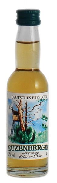 Euzenberger - Kräuter-Likör 52% vol