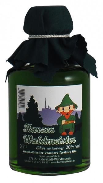 Harzer Waldmeister - 20% vol