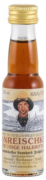 Anreischke - der Urige - 35% vol.