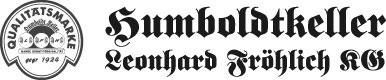 Humboldtkeller Leonhard Fröhlich KG