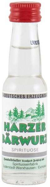 Harzer Bärwurz - 40% vol