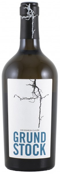 Froehlich Weine 2017 Grundstock Weisswein Cuvee
