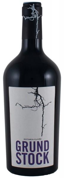2016 Bechtolsheimer Petersberg, Grundstock Rotwein Cuvée Qualitätswein trocken