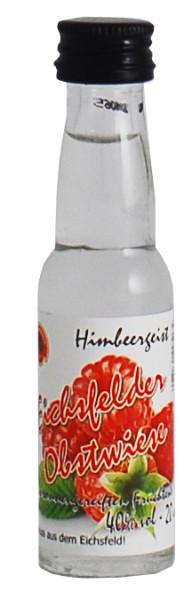 Eichsfelder Obstwiese - Himbeergeist - 40% vol