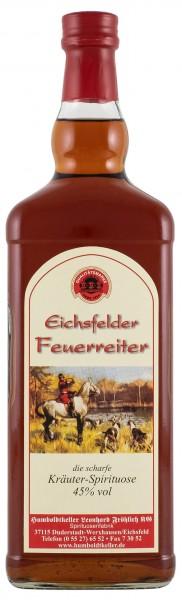 Eichsfelder Feuerreiter 45% vol.