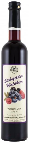 Eichsfelder Waldbeer 21% vol.